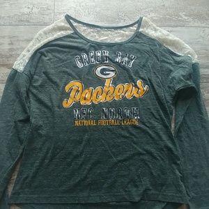 Packers long sleeve